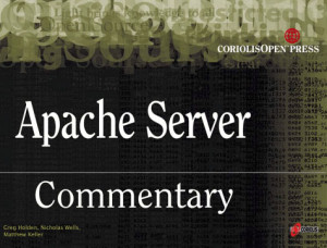 Apache Server Commentary - English