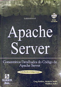 Apache Server Commentary - Portugese